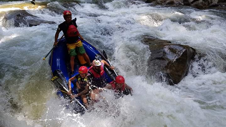 raft German Gopeng