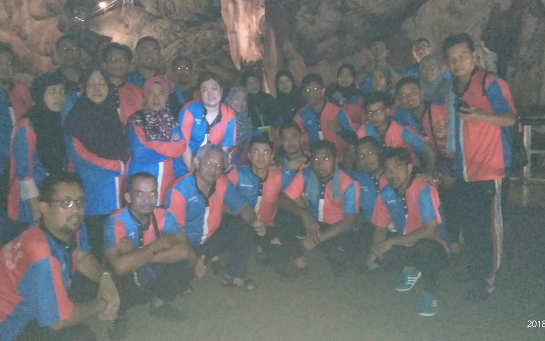 Caving Adventure Kapar Energy Ventures