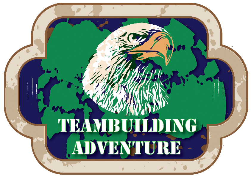 Teambuilding Adventure Official Logo