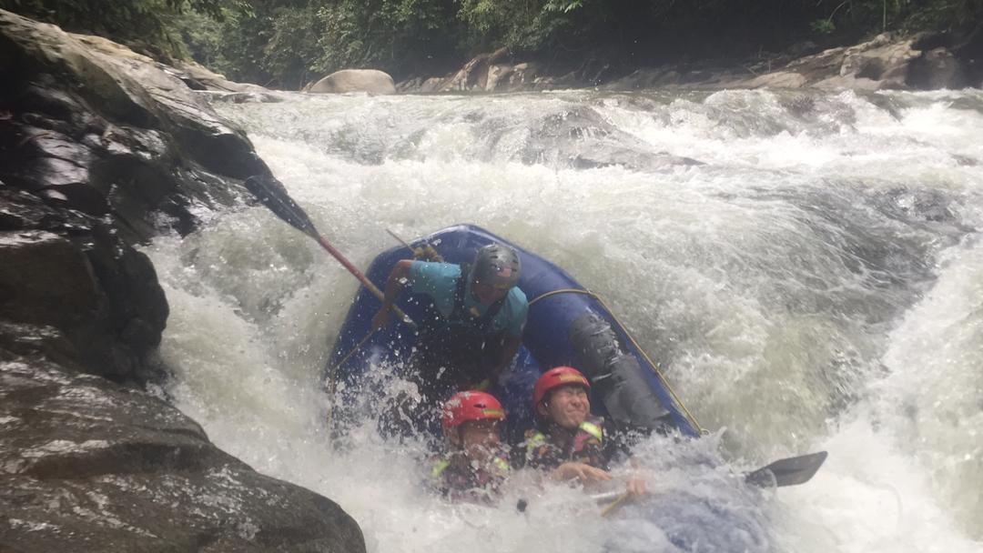 rafting TRIPS Teoh Zi Yi