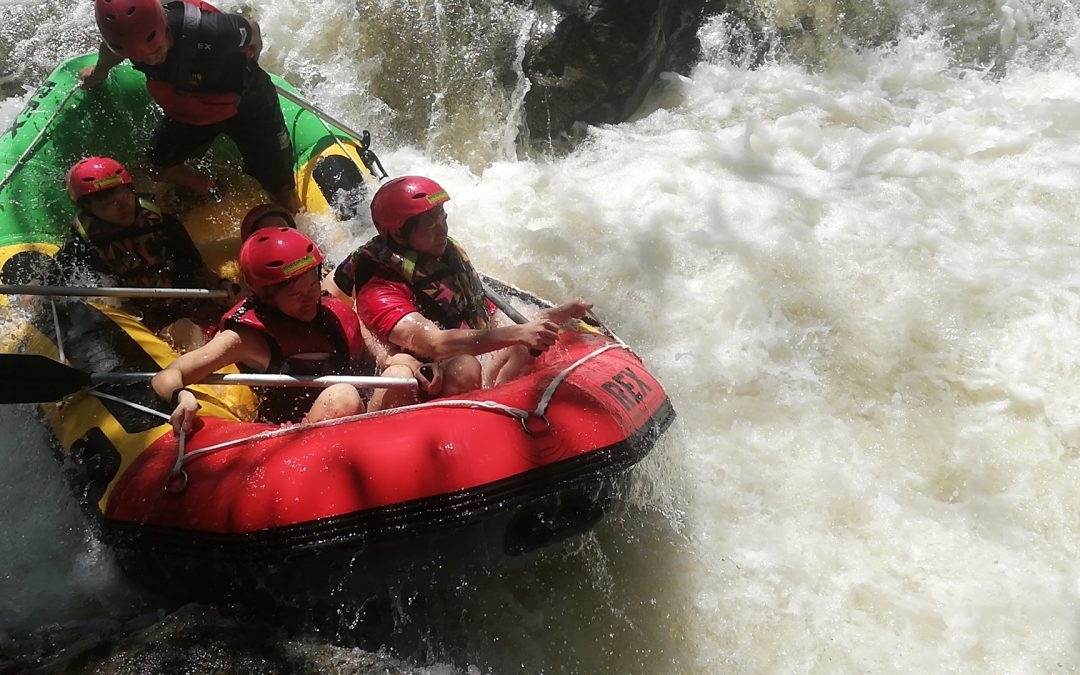 rafting TRIPS Joanne Lim