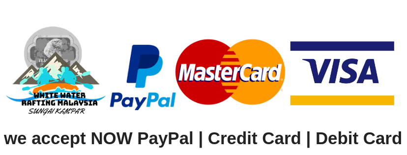 we ACCEPT PayPal Credit Card Debit Card