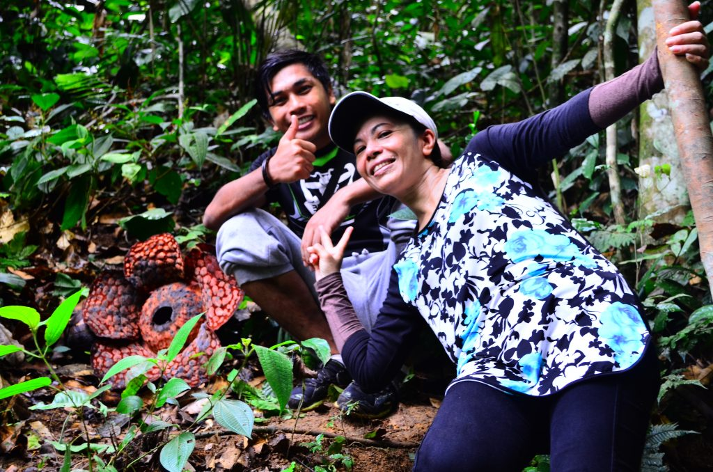 Raflesia_Expedition