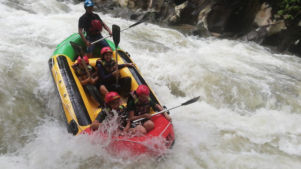 raft Low Wai Sun Gopeng
