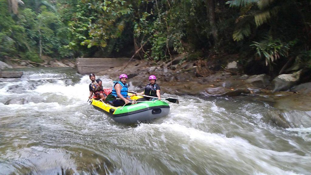 Kampar Rafting Festival