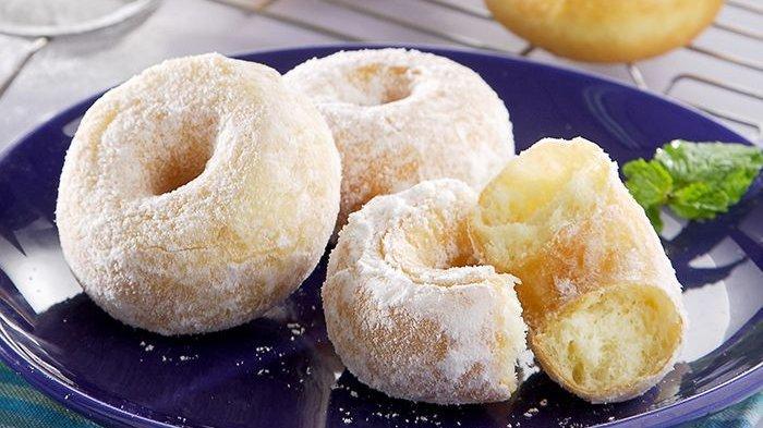 donut Jahang